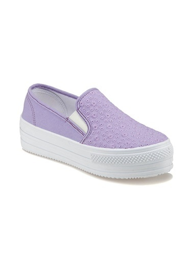 Carmens Sneakers Lila